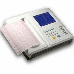 ECG Machine 1, 3, 6, 12 Channel