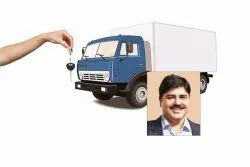 Individual Lender Commercial Vehicle Loan Services, in NCR, Last 6 months bank statement