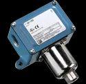 Pressure And Vacuum Switch