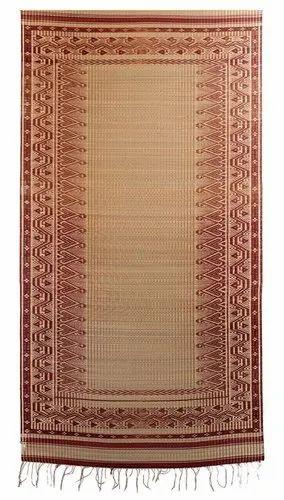 Maroon Grass Masland Madur, Thickness: Very Thin, Rs 10950 /piece   ID:  23494235348