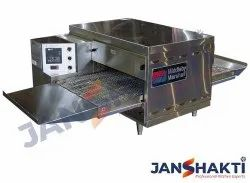Gas Conveyor Pizza Oven Middleby Marshall PS-520G