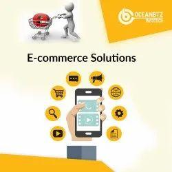 English Ecommerce Solution Service
