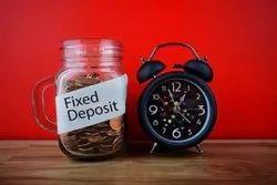 HDFC Fixed Deposit Service