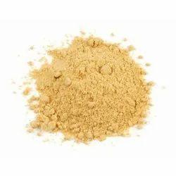 B Grade Fresh Ginger Powder, Packaging Size: 1kg, Stems