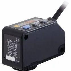 Panasonic Colour Mark Sensor SD:0-10mm,12-24VDC