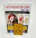 Anti Radiation Gold Patch