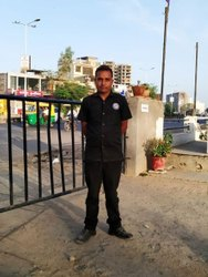 Industrial Security Service, in Ahmedabad