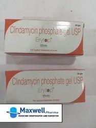 Clindamycin Phosphate Gel Usp