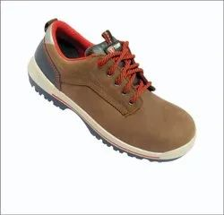 Leather Torp Nexa 05 Safety shoes