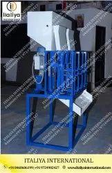 Raw Cashew Cutting Machine