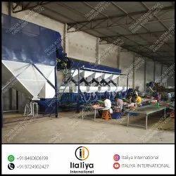 Automatic Cashew Processing Unit