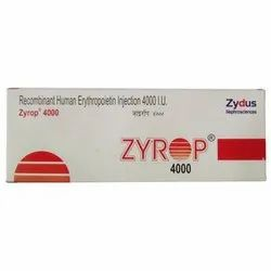 Zyrop 4000 Injection