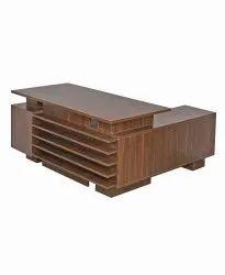 Modular Table with Drawers (VJ-2053)