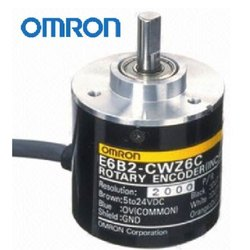 Omron Rotary Encoder