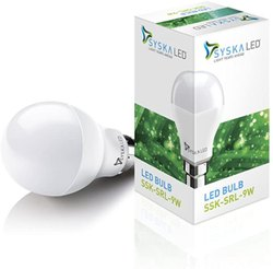 Syska Led Bulb 9 Watt