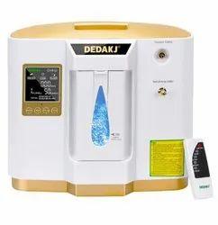 Dedakj Portable Oxygen Concentrator