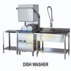 Commercial Kitchen Dishwasher