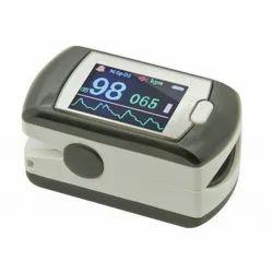 Fingertip Pulse Oximeter Spo2
