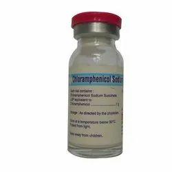Chloramphenicol Sodium Injection
