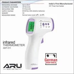 Aru Med Infrared Thermometer
