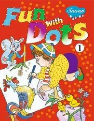 FUN WITH DOTS 6 Different Books