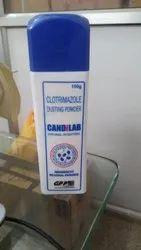 Clotrimazole Dusting Powder 100 g