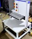 PET Blister Packing Machine
