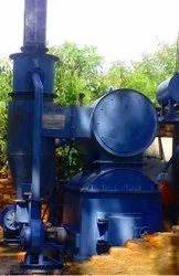 Poultry/ Small Dead Animal Waste Incinerator With Cyclone Separator