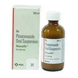 Posaconazole Syrup or Oral Suspension