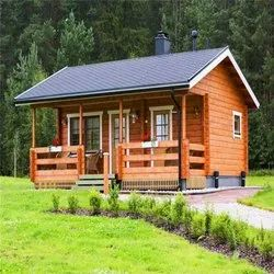 MS Movable Prefabricated House