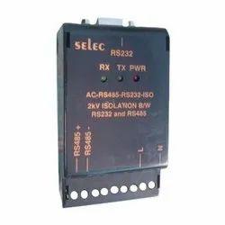 SELEC Data Converters