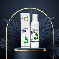 Men , Women Herbal Shampoo, Wet Shampoo