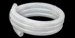 Silicone Braided Hoses Pipes
