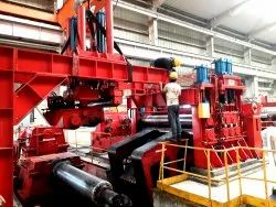 Industrial Machine Factory Shifting Service, worldwide