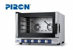 Piron Manual Italy Combi Oven