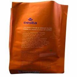 Coffee Packaging Gazette Pouch