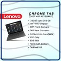 Lenovo Chrome Tab Duet With Keyboard