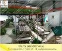 Three Phase Cashew Nut Processing Plant