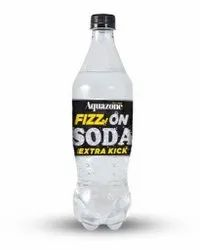 Aquazone Fizz On Soda Water, Packaging Size: 750ml, Packaging Type: Bottle
