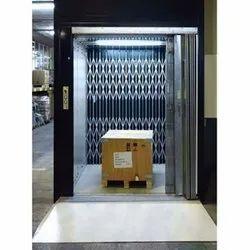 2 Ton Flameproof Goods Elevator