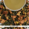 Jasmine Spearmint Green Tea