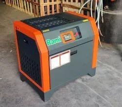40 HP Screw Air Compressor Direct Driven