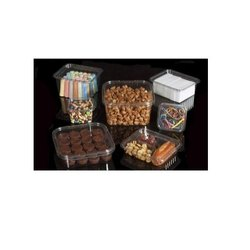MAP Plastic Packaging Container
