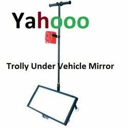 Under Vehicle Surveillance System