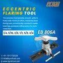 ECCENTRIC FLARING TOOL (EB-806A)