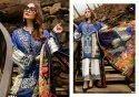 Deepsy Firdous Vol-11 Pakistani Style Salwar Suits Catalog