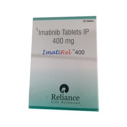 Imatirel 400 MG Tablet