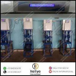 Cashew Automatic Shell Cutting Machines