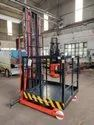 Order Picker_Electric Order Lift