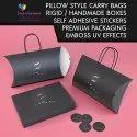 Pillow Carry Bag